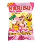 Golosinas surtidas favoritos azúcar