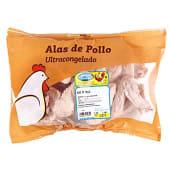 Alas de pollo bolsa (peso aprox. )