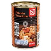 Fabada asturiana lata 435GR