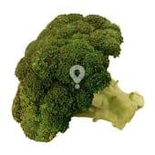Brócoli pieza