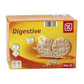 Galletas digestive