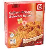 Galletas de desayuno caja 700 grs