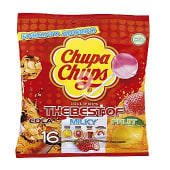 CHUPA-CHUPS the best of