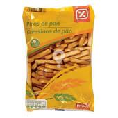 Picos de pan bolsa 250 gr