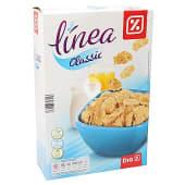 Cereales en copos de arroz y trigo integral 500 gr