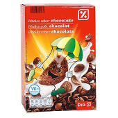 Cereales chockoy choc