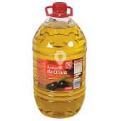 Aceite de oliva suave