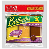 Bayeta microfibra