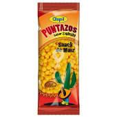 Snack maiz puntazos bolsa 48G