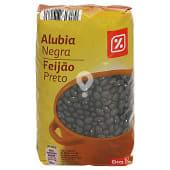 Alubia negra bolsa 500 gr