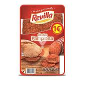 Chorizo de Pamplona en lonchas