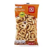 Rosquillas de pan bolsa 250 gr