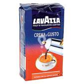 Café molido italiano crema e gusto