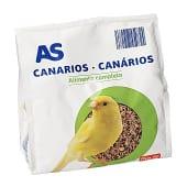 Alimento para canarios