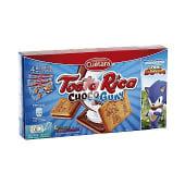 Galletas Tosta Rica Choco Guay