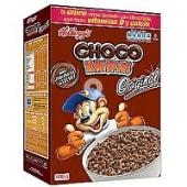 Cereales choco krispies