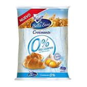 Croissant 0% azúcares añadidos