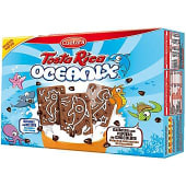 Galletas  Tosta Rica Oceanix con pepitas de chocolate