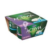 Bífidus natural edulcorado sin lactosa 0% M.G