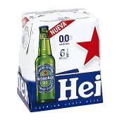 Cerveza 0,0% sin alcohol