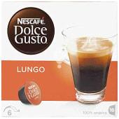 Cafe Lungo estuche 112 g
