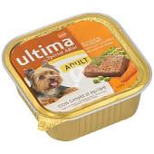 Alimento para perros mini con pollo y legumbres