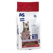 Alimento para gatos control tracto urinario con conejo, arroz y guisantes