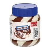 Crema de cacao dúo