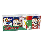 Cereales variety
