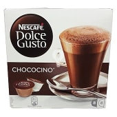Chocolate chococino