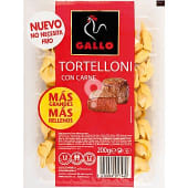 Pastas Gallo - Tortelloni Carne