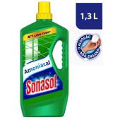 Lava Tudo Amoniacal Verde Sonasol (emb. 1,3 lt)