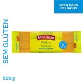 Massa Esparguete sem Glúten Milaneza (emb. 500 gr)