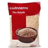 Pão Ralado Continente (emb. 300 gr)