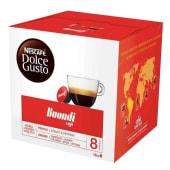 Nescafé Dolce Gusto Buondi (emb. 16 un)
