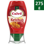 Ketchup Top Down Calvé (emb. 250 gr)
