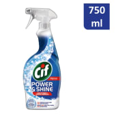 Spray Power & Shine Casa de Banho Cif (emb. 750 ml)