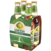 Somersby (emb. 4 x 33 cl)