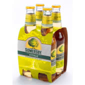 Somersby Citrus (emb. 4 x 33 cl)