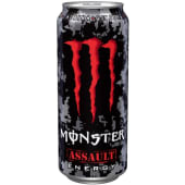 Monster Energy Assault (emb. 500 ml )