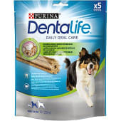 Snack para perros medianos dentalife
