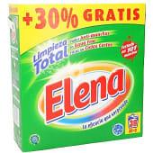 Detergente anti-manchas en polvo para lavadora