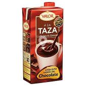 Cacao a la taza listo para tomar
