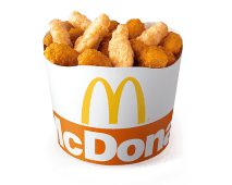 McNuggets® 25 Uds.