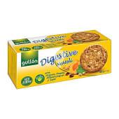 Galleta digestive muesli