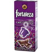 Café aroma natural chocolate càpsulas