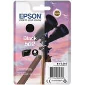 Epson Cartuccia d'inchiostro 502, nero