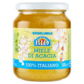Esselunga Bio, miele di acacia 500 g