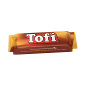 Tofi Leche 28 Gr