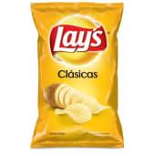 Lays Clasicas 23gr